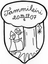 Tammileiri2007